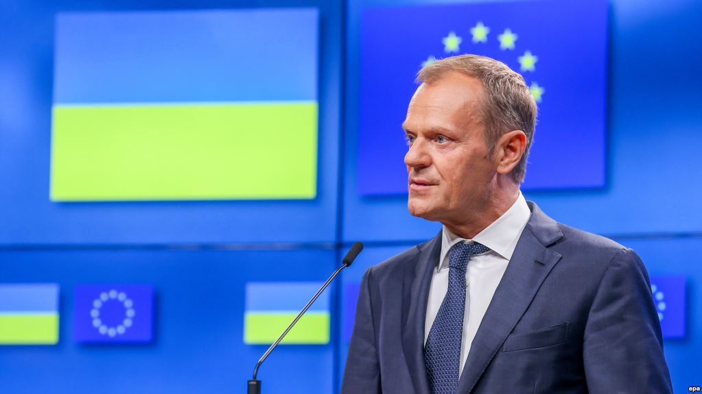 This morning the European Council president Donald Tusk, wrote a letter that outlines the EU's aims regarding the Irish backstop - the most contentious part of the Brexit deal.