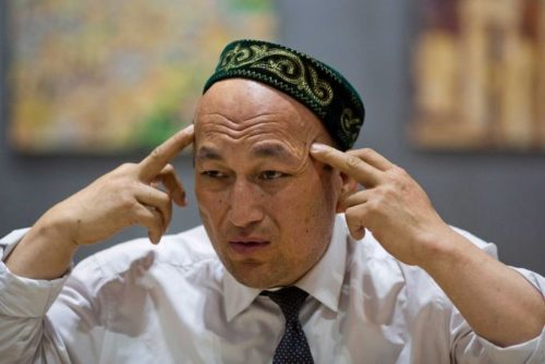 China's 're-education camps' for Muslims