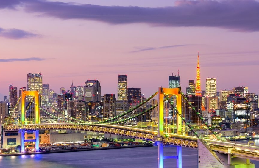 Japan starts $9 departure tax for all travellers