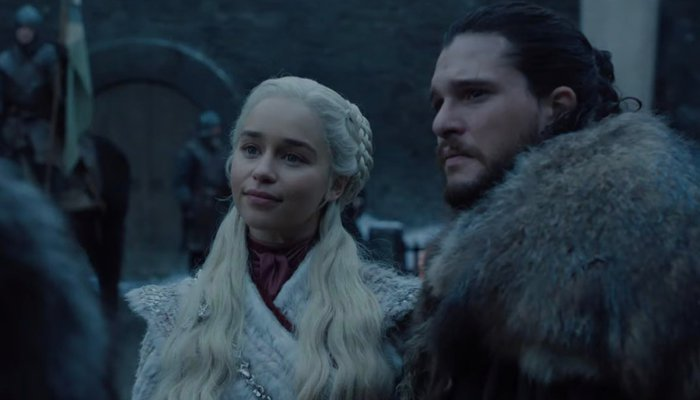 Emmy-winning drama Game of Thrones will debut its eighth and final season in April.