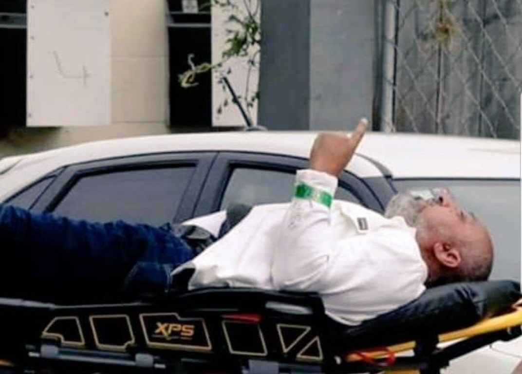 Muslims Attacked in New Zealand - 49 killed