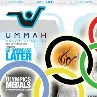 The Ummah Magazine