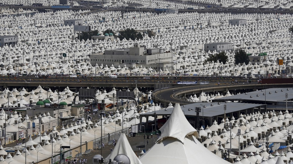 "Hajj literally means ""to set out for a place"" and for the millions of Muslims who will travel to Makkah in modern day Saudi Arabia this year, it is the ultimate pilgrimage."