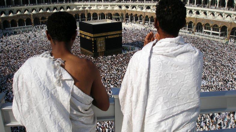The Hajj journey begins - With Sri Lanka - 180 Sri-Lankan's have left for Mecca
