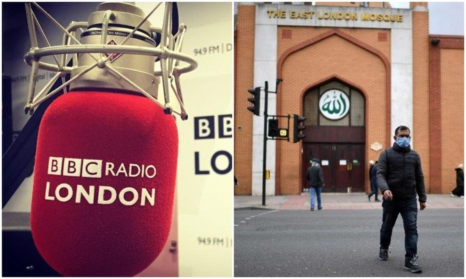 BBC broadcasts Muslim prayers on radio for the first time