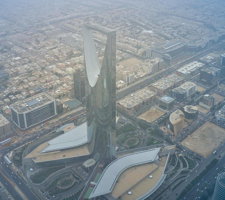A new dawn in Saudi Arabia as the Sovereign wealth fund focuses on local startups