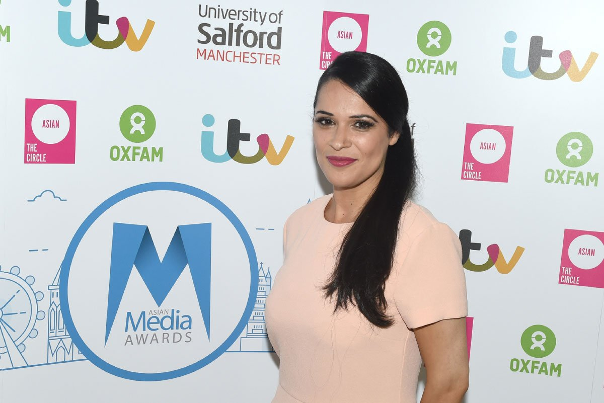 Asian Media Awards @asianmediaaward It is with a heavy heart and with much sadness that we announce the death of our co-founder Umbreen Ali, aged 45.
