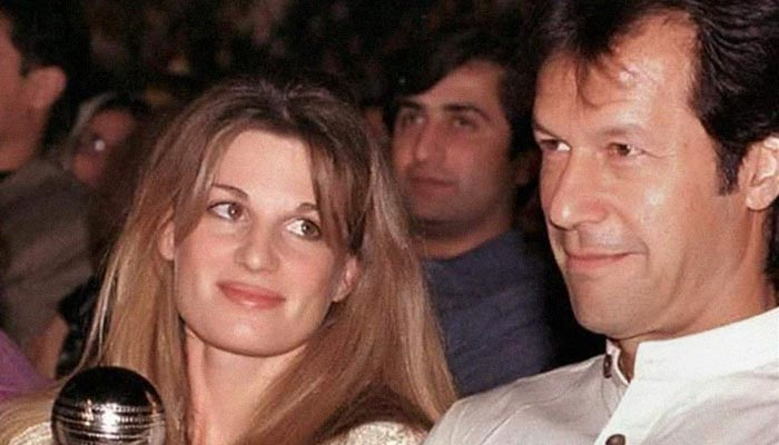 Jemima Goldsmith on Wednesday blasted her former spouse, Prime Minister Imran Khan, over his controversial comments linking the crime of rape with vulgarity.